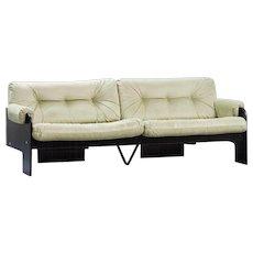 Claudio Salocchi style sofa