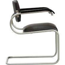 Modernist desk chair