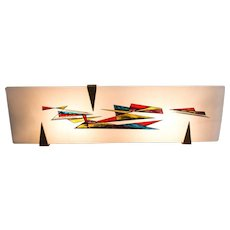 Arlus wall lamp