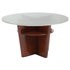 Modernist Center Table