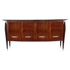 Paolo Buffa Attributed Highboard