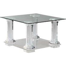 Italian Side Table