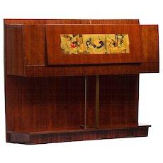 Vittorio Dassi Bar Cabinet