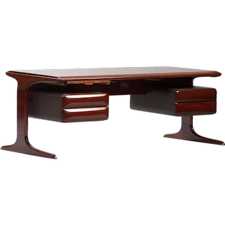 Danish Executive Desk