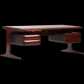 Danish Executive Desk
