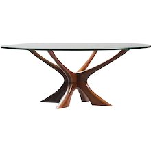 Coffee Table by Illum Wikkelsø