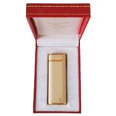 1980s Cartier Lighter