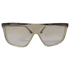1980s Laura Biagiotti frame - glasses