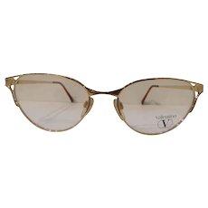 1980s Valentino Frame - Glasses