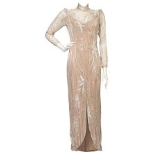 1980's Bob Mackie Vintage Dress