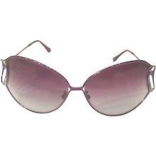 1990s Emilio Pucci purple sunglasses