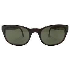 Byblos brown sunglasses