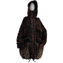 Fendi Brown Jacket