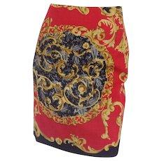Ferretti Studio Skirt