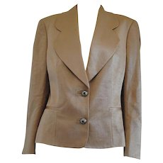 Forma Zero by Gff Beije Jacket