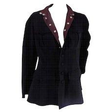 Jean Paul Gaultier Femme jacket