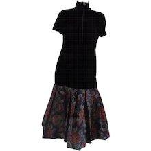 Mariella Burani NWOT long dress