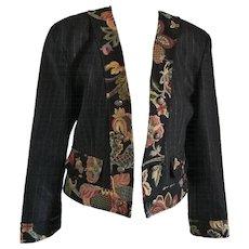 Moschino Milano Jacket