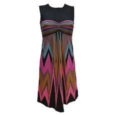 M by Missoni multicolour Dress