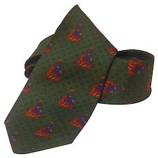 Valentino Vintage tie