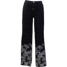 Valentino Cotton Blu Jeans