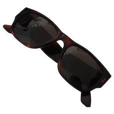 Vogart Police Brown Sunglasses