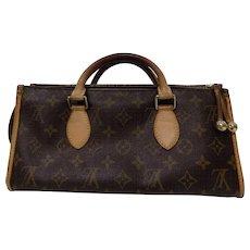 Louis Vuitton Pop in court Bag