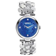 2015 Versus by Gianni Versace blu Watch