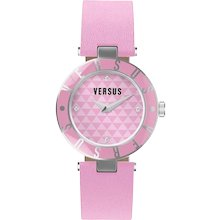 2015 Versus by Gianni Versace pink Watch