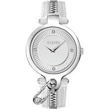 2015 Versus by Gianni Versace white watch