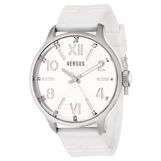 2015 Versus by Gianni Versace White Watch