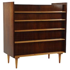 Edmond Spence Seven-Drawer Chest
