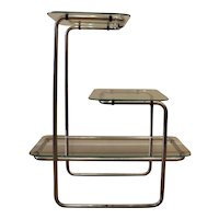 Bauhaus Shelves by Emile Guillot, Germany, 1930s