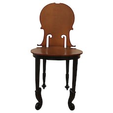 Cello Chair by Arman, Number 4/50, Wood, France
