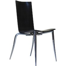 Set of 4 Philippe Starck Chairs - France, 1990s