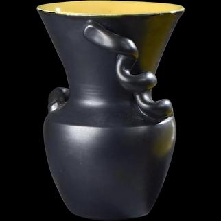 A 1950 Abert  Ferlay, Vallauris Vase