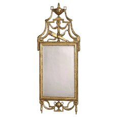 French Mirror, France 1780