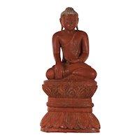 Buddha, Burma 1800
