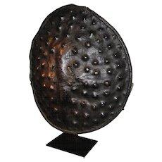 Leather Ethiopian shield