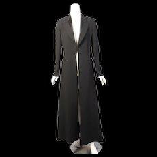 Jean Paul Gaultier Tuxedo Coat