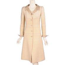 Pierre Balmain Couture by Oscar se la Renta Coat & Dress