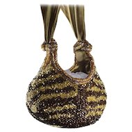 Bea Valdes Evening Bag