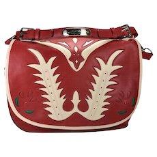 Ralph Lauren Runway Handbag