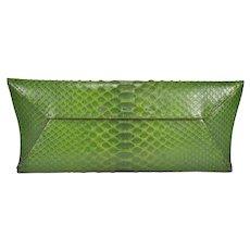 Python VBH Clutch bag