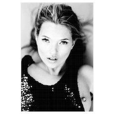 Ellen von Unwerth - Kate Moss