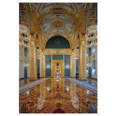 Robert Polidori - St. Andrew's Room, Kremlin 2005