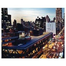 David Drebin - New York City