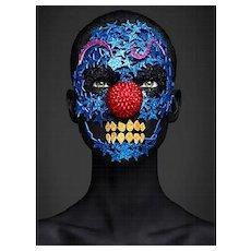 Rankin - Mask I