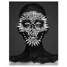 Rankin - Mask III