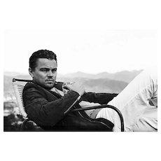 Nigel Parry - Leonardo DiCaprio II